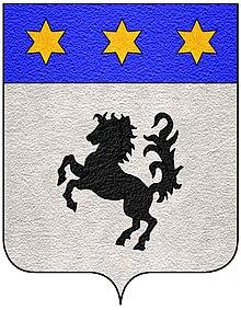 stemma famiglia Baracca