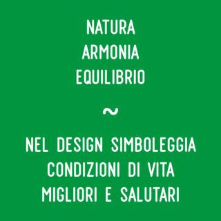 significato verde